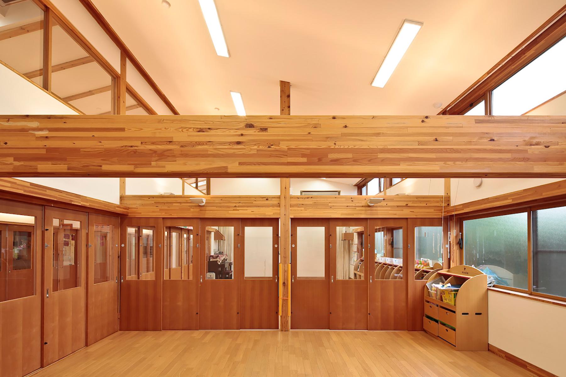 中大規模木造に関連する防耐火構造の考え方と関連法規 -
