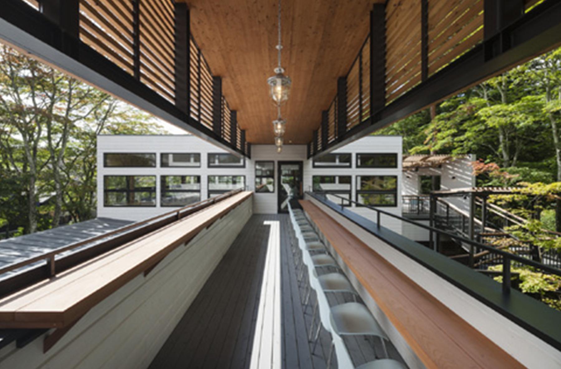 大規模木造による店舗、事務所、倉庫を建てるための建築基準法の規定