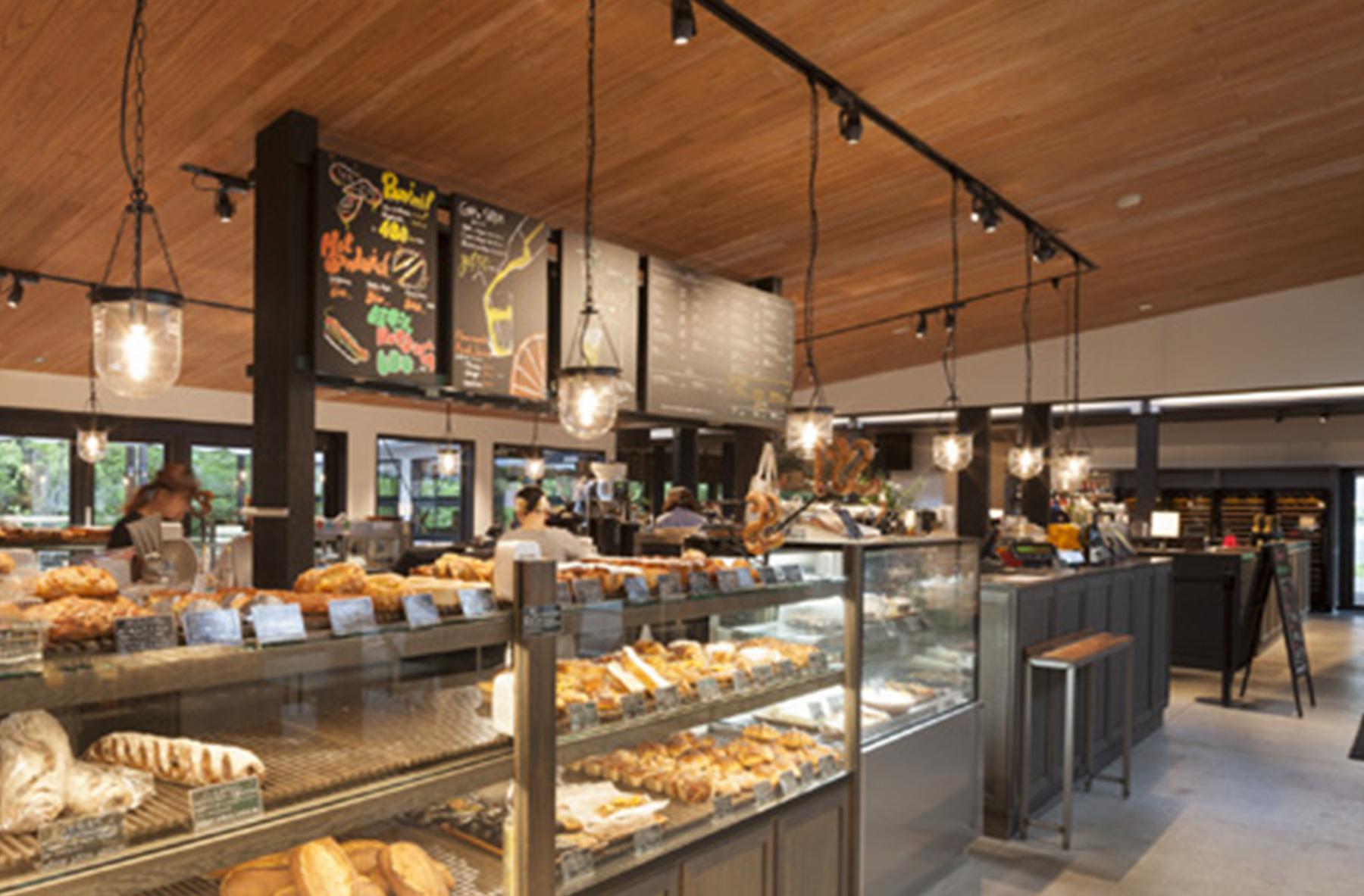 店舗、事務所、倉庫を木造で建てるメリット1:発注者のメリット多い