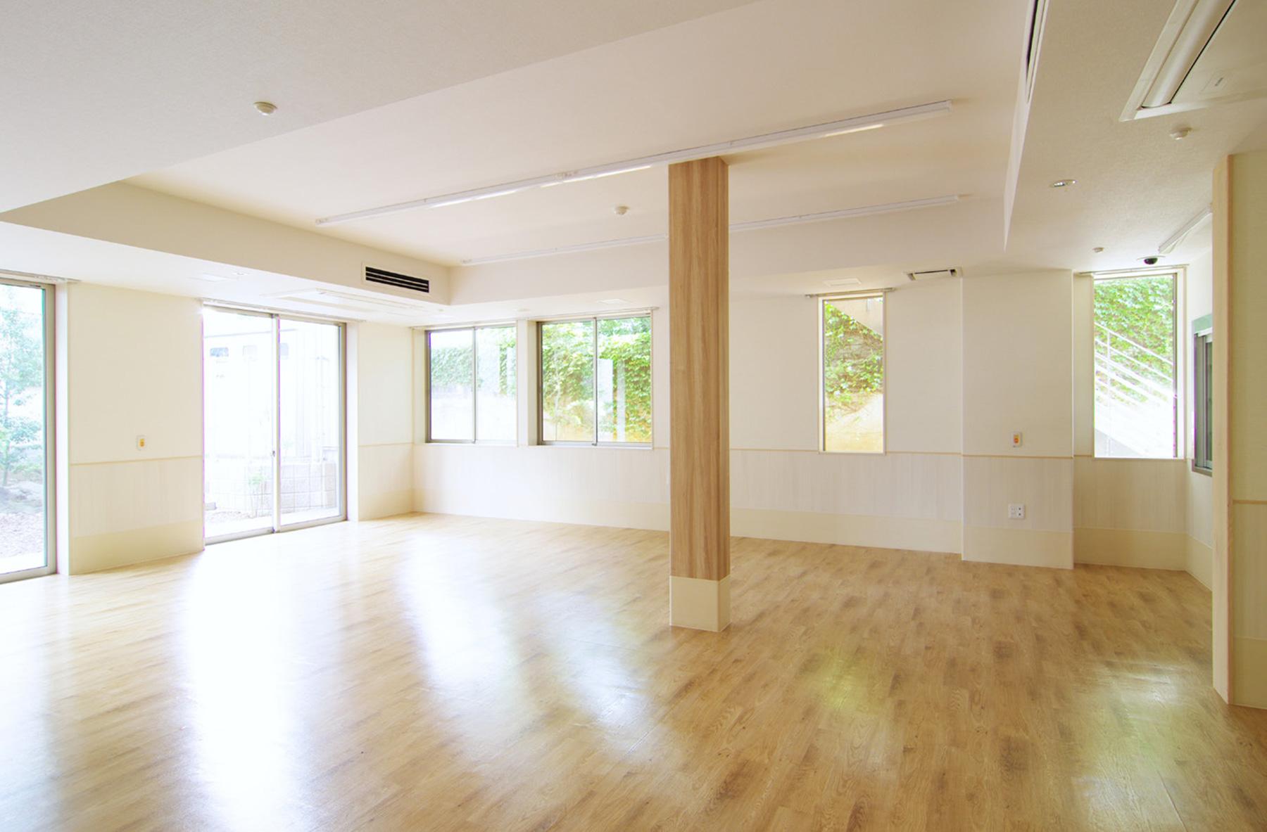 木造のケアハウスで建築基準法以外に注意すべき規定