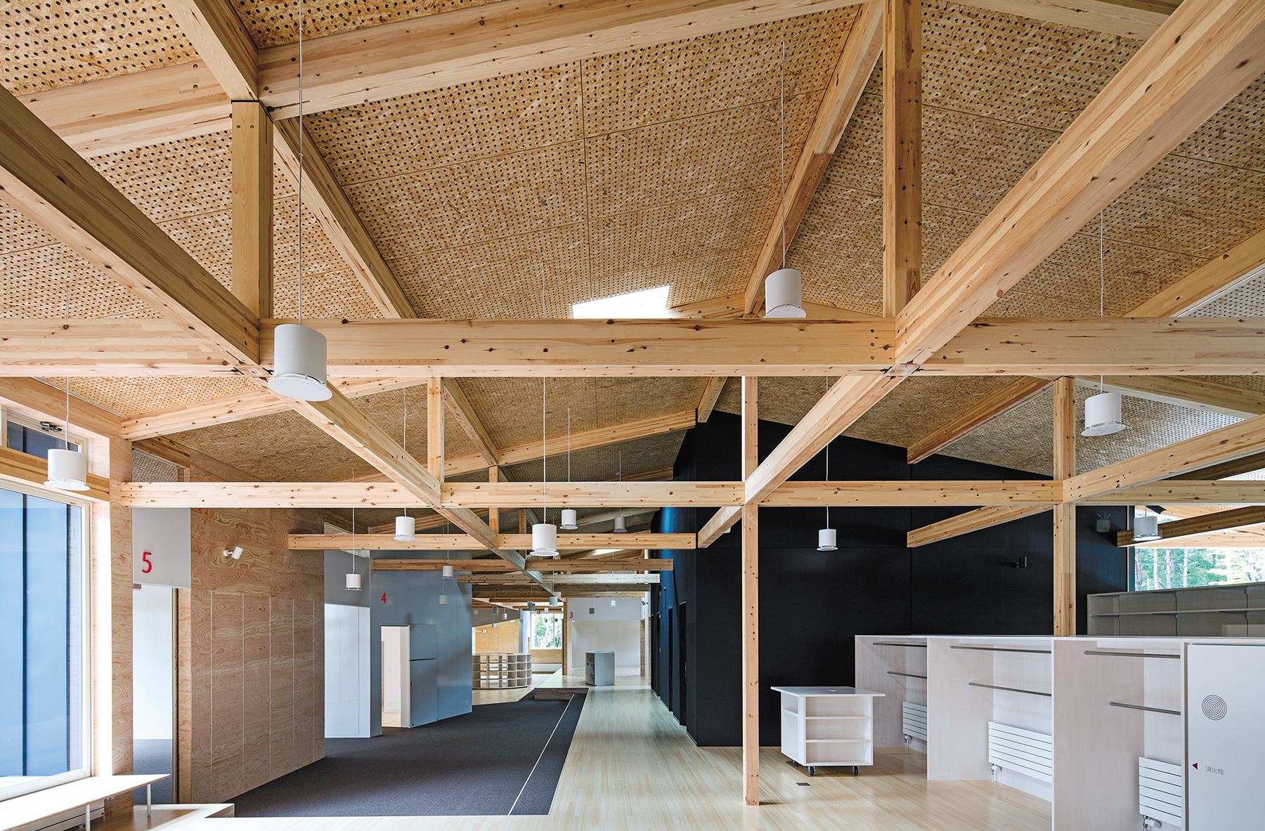 木造で学校を計画するための関連法規まとめ -