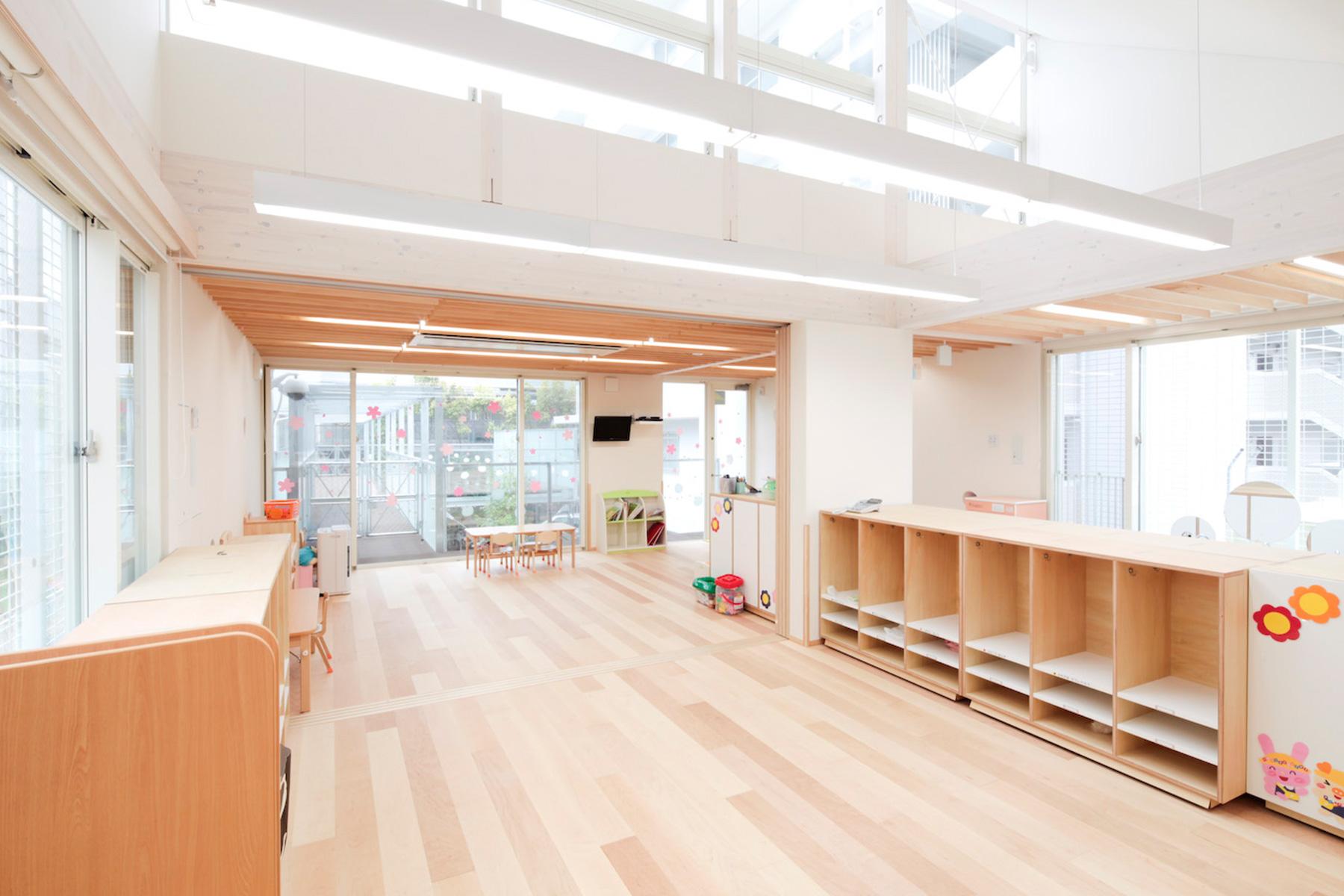 低層の中大規模木造は住宅用の一般流通材を使うと鉄骨造より安くなる理由 -