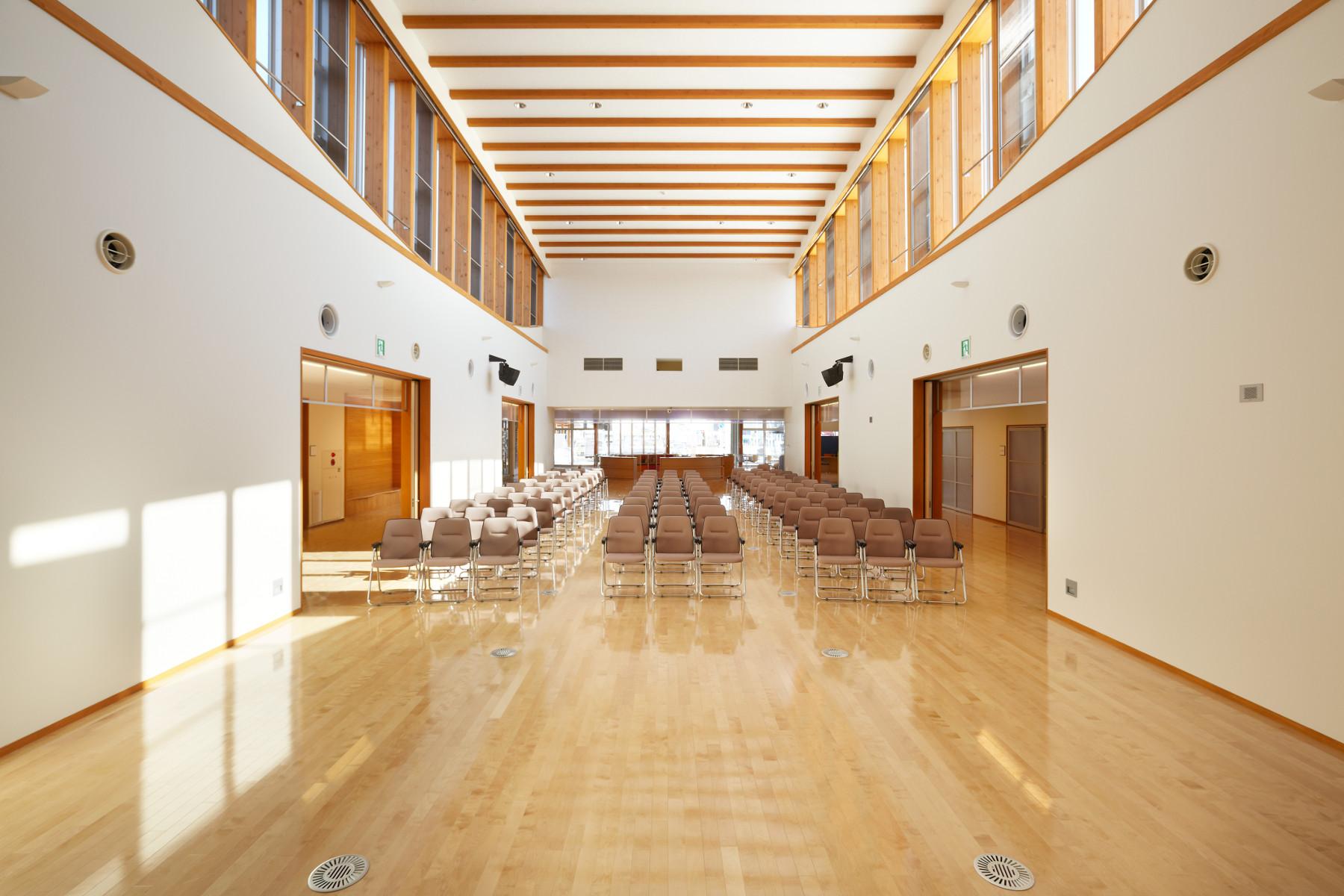 公共建築物を木造・木質化を促進するために必要なこと -