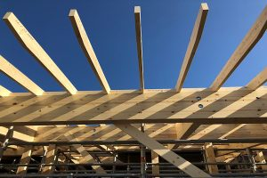 大規模木造建築
