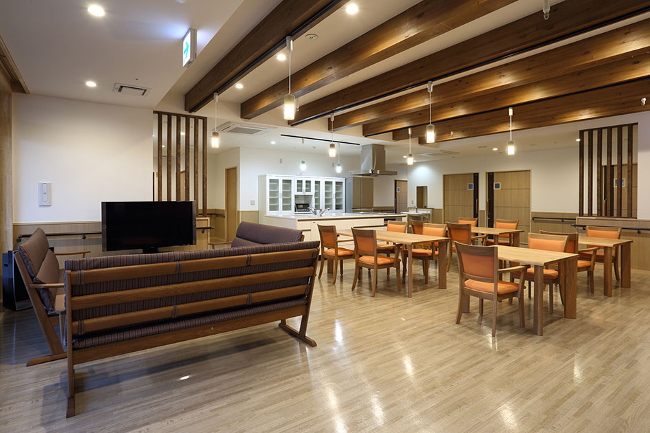 木造で宿泊施設を計画するための関連法規まとめ -