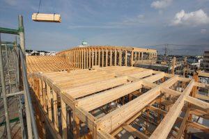 中大規模木造の構法解説。用途、空間に応じて適材適所で選択