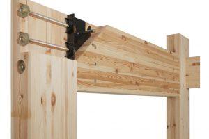 中大規模木造の構造材の特性やメリット・デメリット