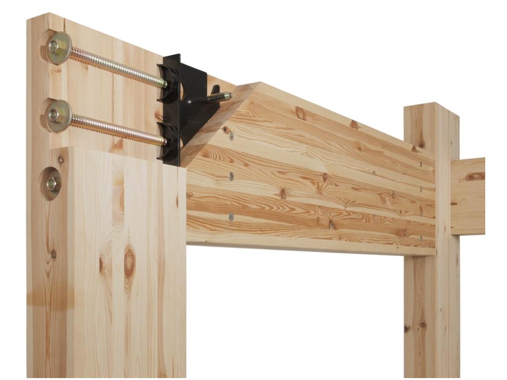 中大規模木造の構造材の特性やメリット・デメリット -