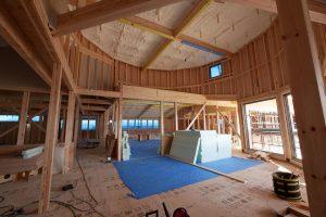 中大規模木造でコストダウンできる構造計画、構造躯体の考え方