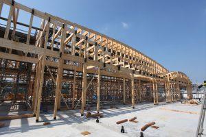 【2020年版】中大規模木造で活用できる助成金まとめ