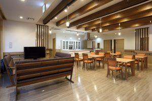 高齢者施設を木造で計画するメリット