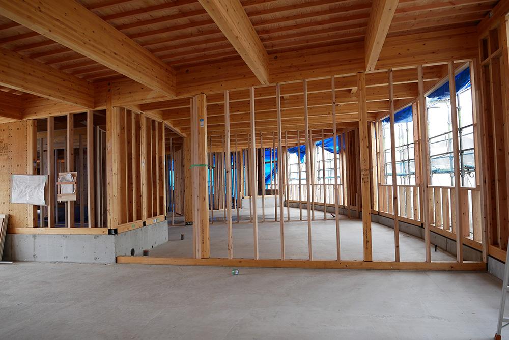 大規模木造として店舗をSE構法で実現するポイント