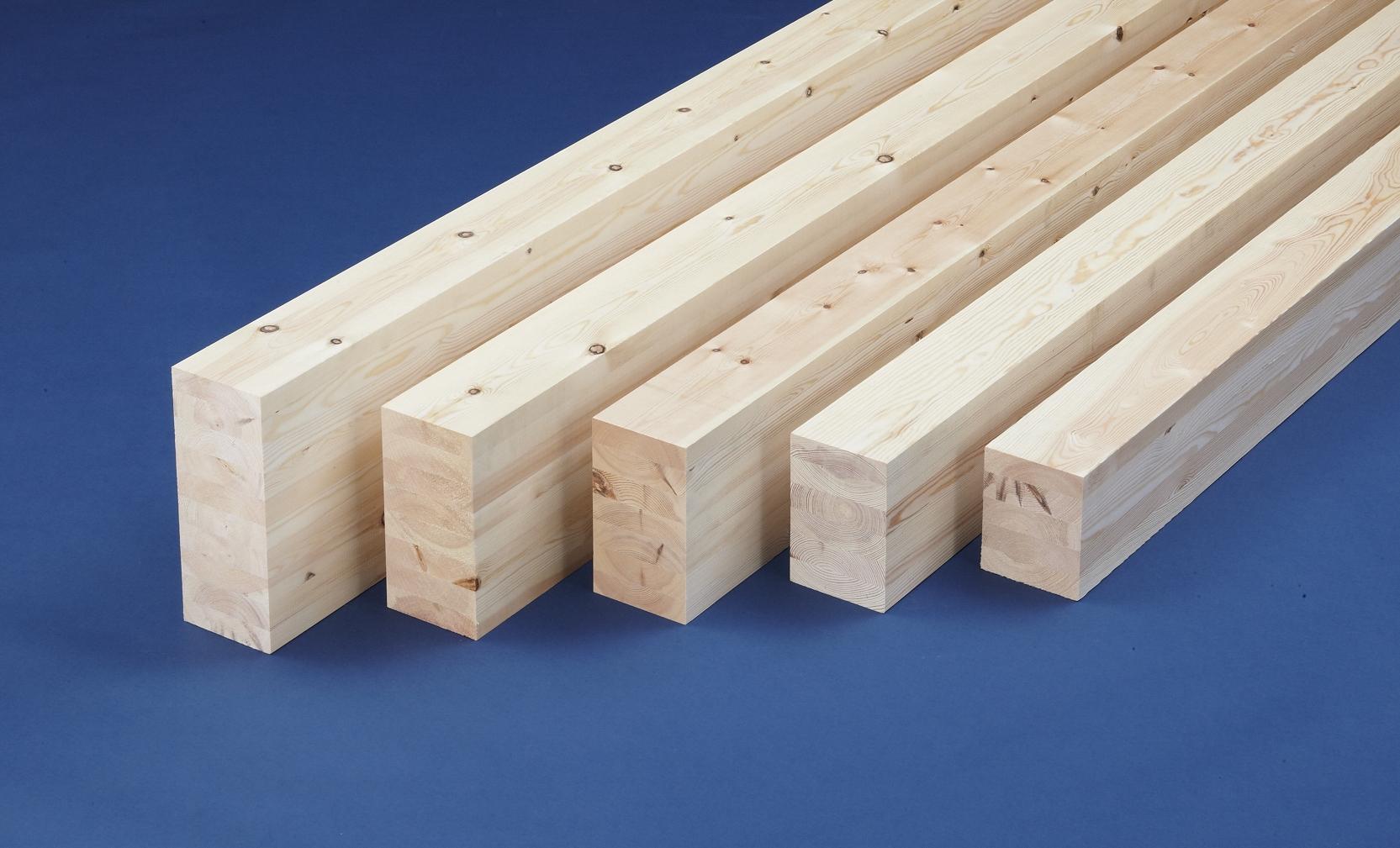 発注者向け木造化のメリット7:JAS構造材など材料の品質が安定