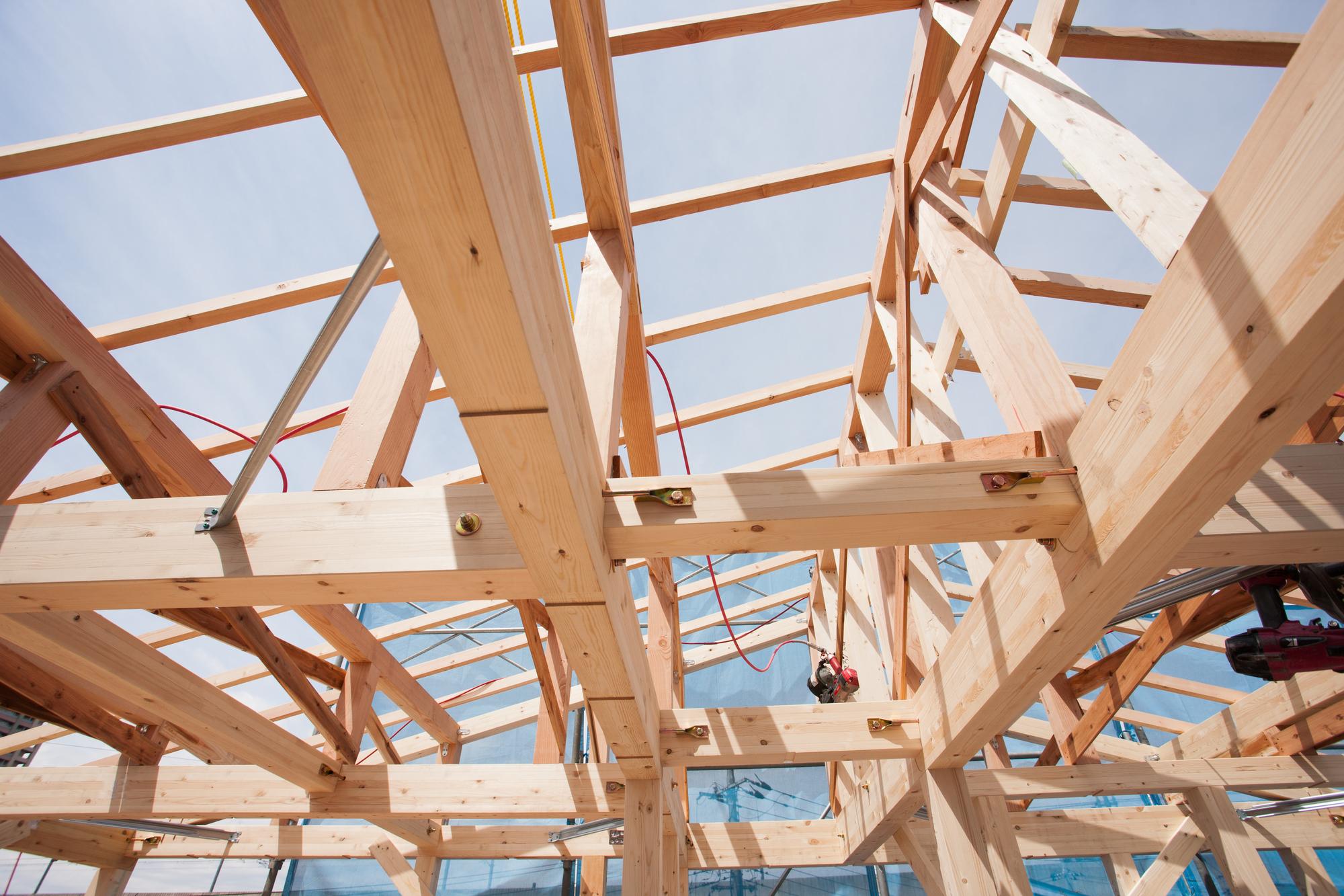 海外で生じたウッドショックでなぜ日本の木材業界が影響を受けるのか?