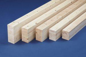 ウッドショックで注目される構造用集成材が大規模木造に必須な理由