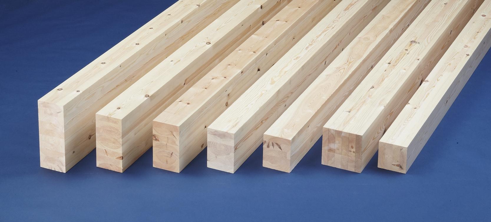 大規模木造では JAS構造材(構造用集成材)を使うべき理由