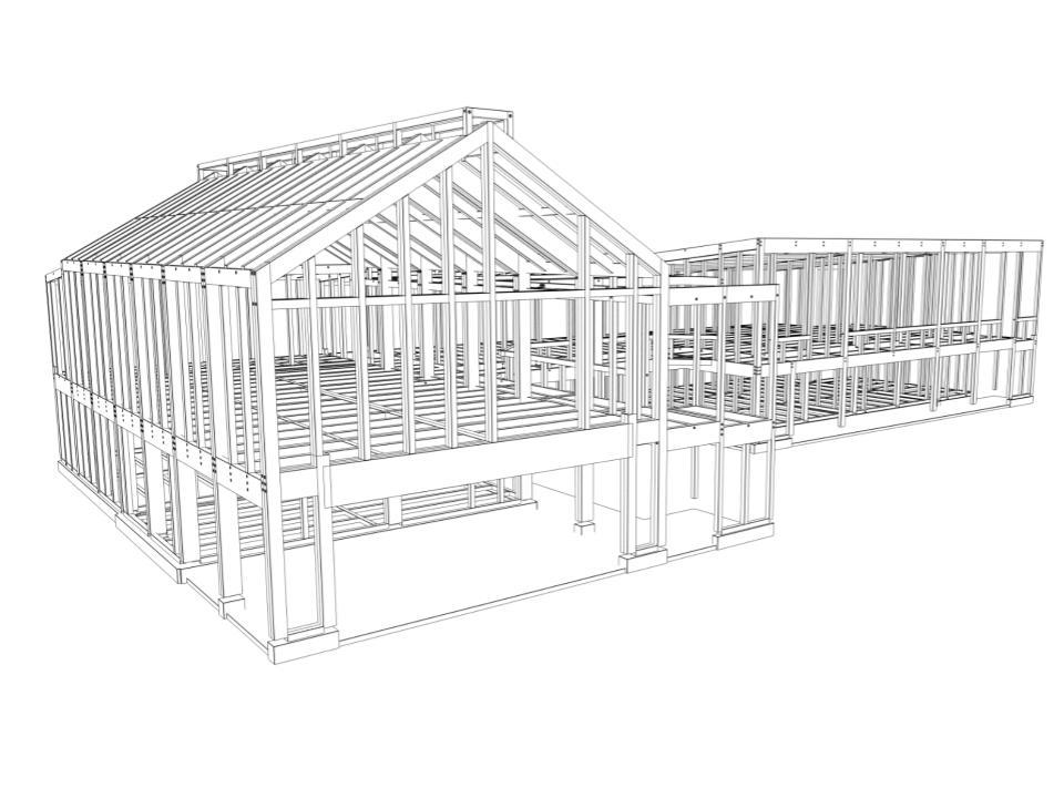 SE構法の幼稚園の事例紹介「聖美幼稚園」の構造設計の特徴