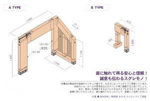 「耐震構法SE構法」デジタルツール